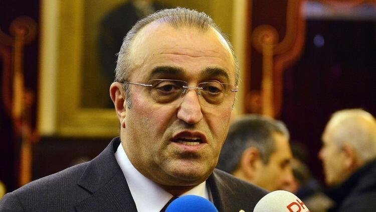Son Dakika: Corona virüs testi pozitif çıkan Galatasaray 2. Başkanı Abdurrahim Albayrak taburcu oluyor