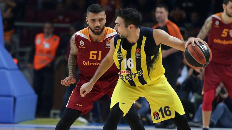 Fenerbahçe Beko'dan Göksenin Köksal'a başsağlığı mesajı