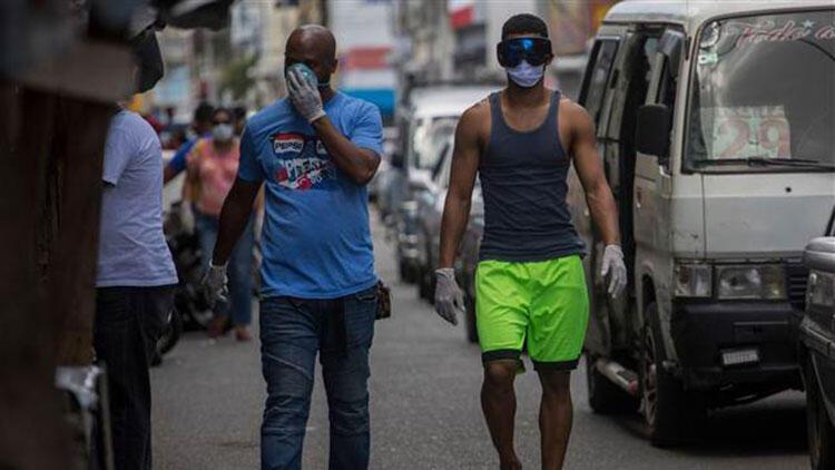 Latin Amerika ülkelerinde Kovid-19 kaynaklı ölümler artıyor