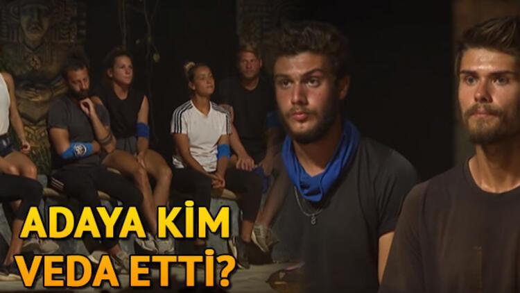 Elenen isimden şok sözler: Survivor'da kim elendi ? Survivor SMS sıralamasında en yüksek puanı kim aldı?