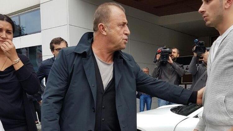 Son Dakika   Galatasaray'da Fatih Terim'in gizli planı! Corona virüsü nedeniyle...