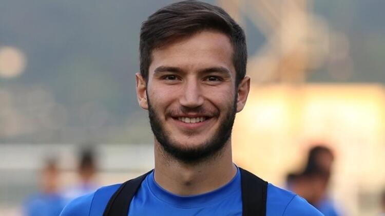 Galatasaray'a yerli golcü! Oğulcan Çağlayan transferinde yeni gelişme
