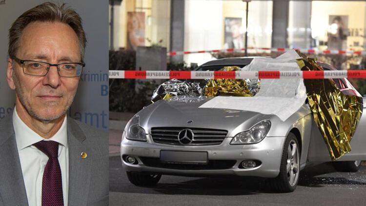 BKA Başkanı son noktayı koydu: Hanau ırkçı saldırıdır