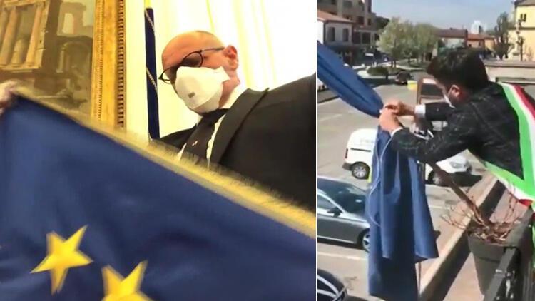 İtalyan siyasetçilerden AB'ye büyük tepki
