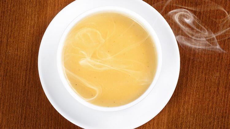 Unlu mercimek çorbası tarifi
