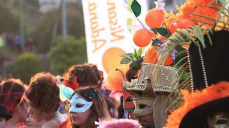 'Portakal Çiçeği Karnavalı' Radyo D'den kutlanacak