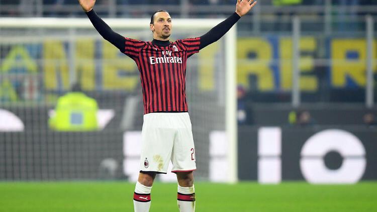 Zlatan Ibrahimovic futbolu bırakıyor mu? Açıkladı