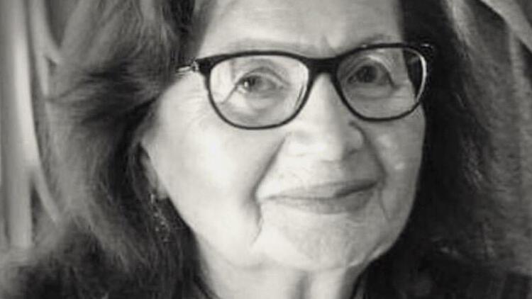 Son dakika haberler... Prof. Dr. Feriha Öz Corona Virüsü nedeniyle hayatını kaybetti