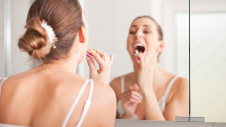 Karantina Günlerinde Ağız ve Diş Sağlığı Nasıl Olmalı?