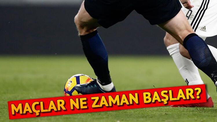Ligler ne zaman başlayacak? Süper Lig başlama tarihi belli mi?