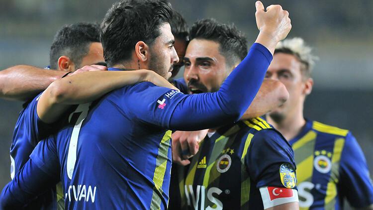 Fenerbahçe'den Galatasaray'a! Müthiş transfer hamlesi...