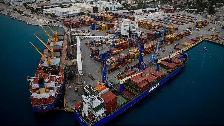 Su ürünleri ihracatı 248,3 milyon dolar kazandırdı