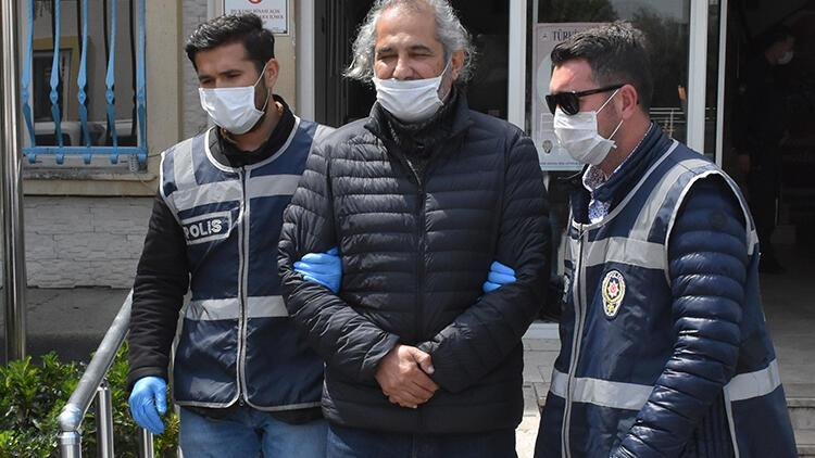 Bodrum'da gözaltına alınan Hakan Aygün tutuklandı