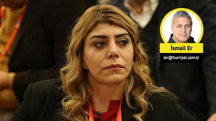 """Kayserispor Başkanı Berna Gözbaşı: """"Fenerbahçe maçına çıkmayacaktık"""""""
