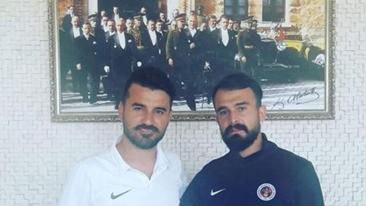 Menemenspor'da yuvaya dönen Rıdvan Koçak vazgeçilmezler arasına girdi!
