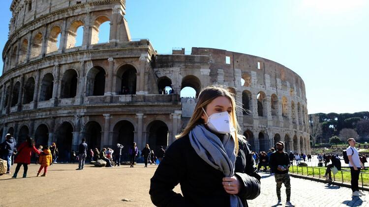 Son dakika haberi: İtalya'da corona virüsten bir günde 681 kişi hayatını kaybetti