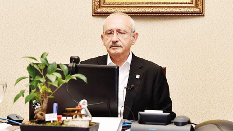 'Erdoğan kampanya açmasın demedim'
