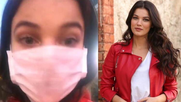 Anneannesi corona virüsten hayatını kaybetmişti! Pınar Deniz: Önce sakin olmak gerek