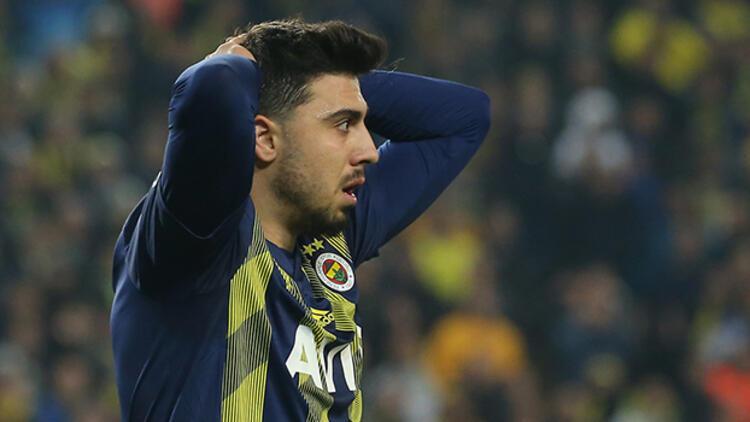 Fenerbahçe'de Ozan Tufan sürprizi! Son dakika transfer haberleri