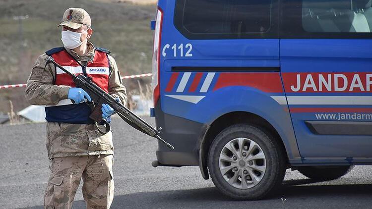 Ordu'nun Perşembe ilçesinde bir mahalle karantinaya alındı