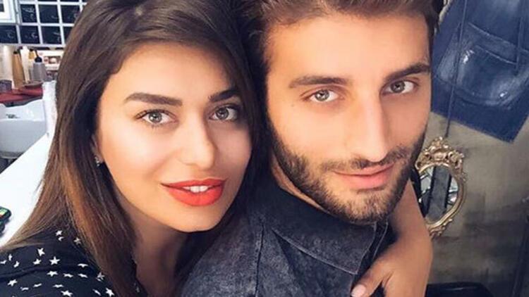 Alpaslan Öztürk'ün eşi Ebru Şancı, sosyal medyadan ifşa etti