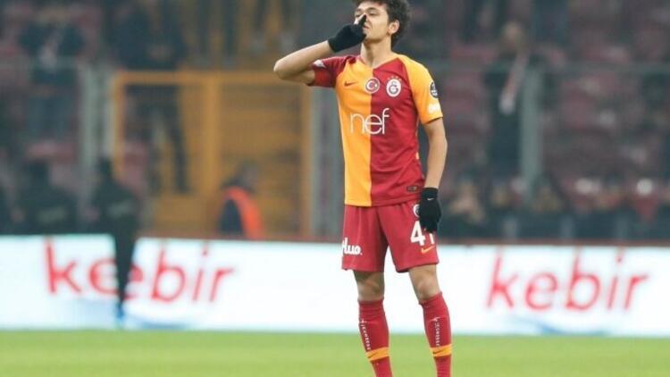 Galatasaray'dan Mustafa Kapı'ya Hollanda'dan talip çıktı! Son dakika transfer haberleri