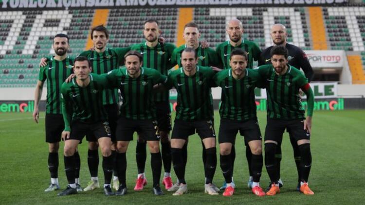 TFF 1. Lig'in en yaşlı takımı Akhisarspor!