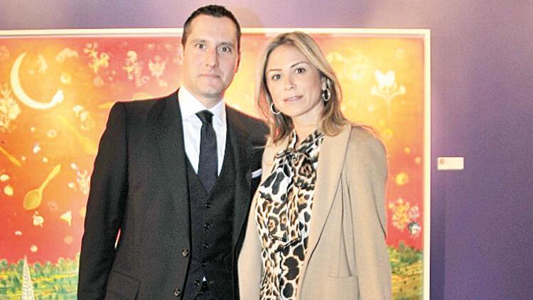 Ali Gürsoy'un gizemli sevgilisinin kim olduğu ortaya çıktı!