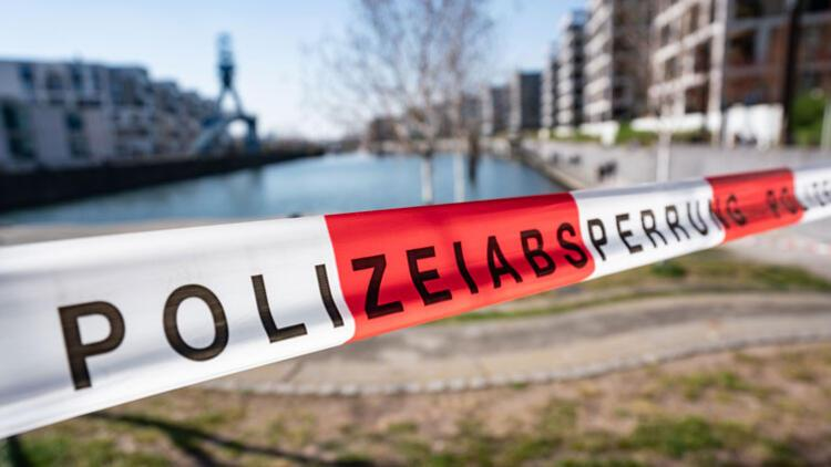 Hanau'daki ırkçı katilin babasının aracı kundaklandı