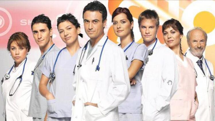 Doktorlar hangi kanalda saat kaçta? Doktorlar oyuncuları kimdir?