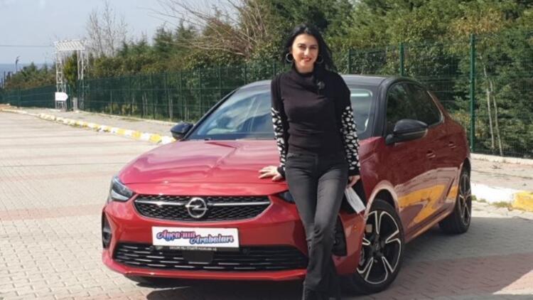 İkonik Model Yeni Opel Corsa ile Sürüş Keyfi Dorukta!