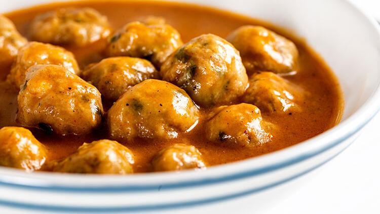 Sıkıcık çorbası tarifi