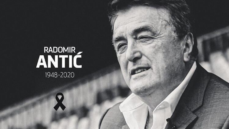 Son Dakika | Fenerbahçe'nin eski oyuncusu Radomir Antic hayatını kaybetti
