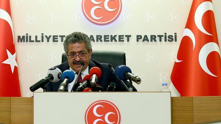 Feti Yıldız kimdir? MHP Milletvekili Feti Yıldız kaç yaşında ve nereli?