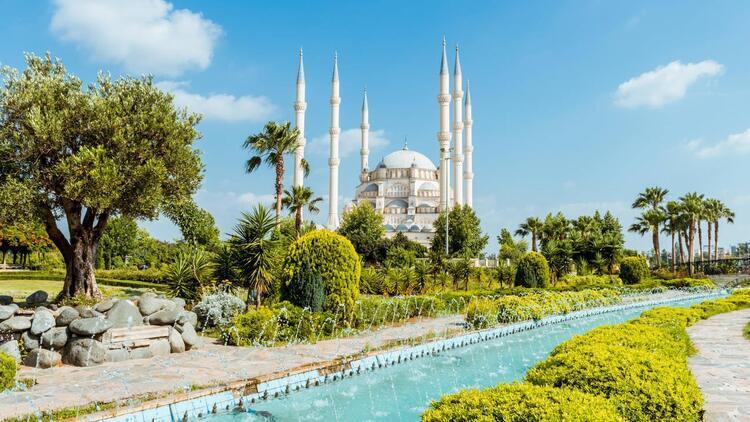 Portakal çiçeği kokulu şehir: Adana