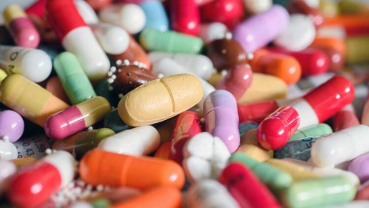 Reçetesiz ilaç satışları arttı