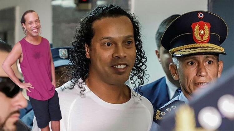 Son Dakika | Ronaldinho'ya bir şok daha! Koronavirüs (corona virüsü) nedeniyle...