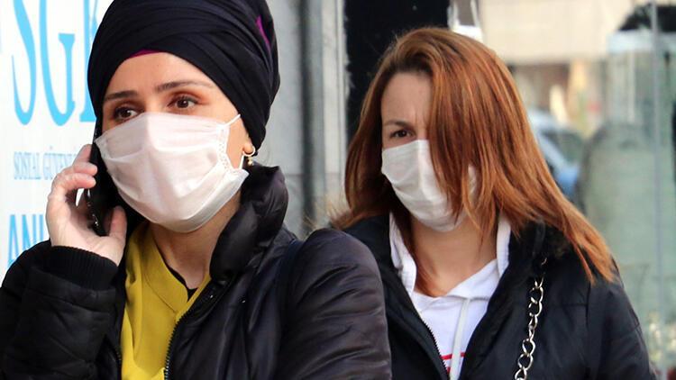 Bilim Kurulu üyesi: Belirti göstermeyen vakalar nedeniyle maske önermeye başladık