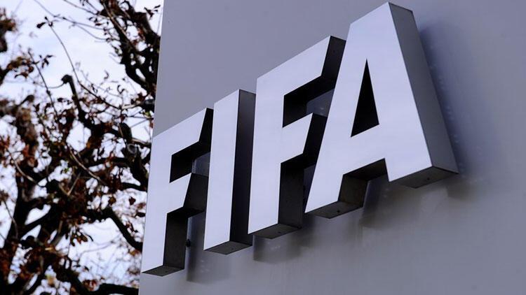 Son dakika | FIFA'dan sözleşmesi bitecek futbolcularla ilgili açıklama