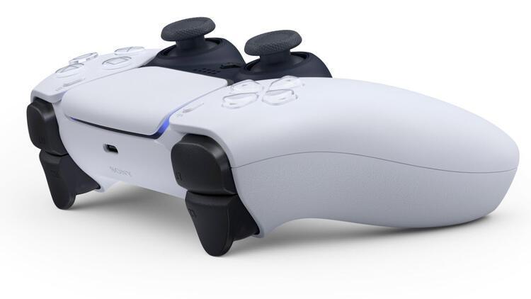 PlayStation 5 oyun kolu tanıtıldı: İşte karşınızda DualSense
