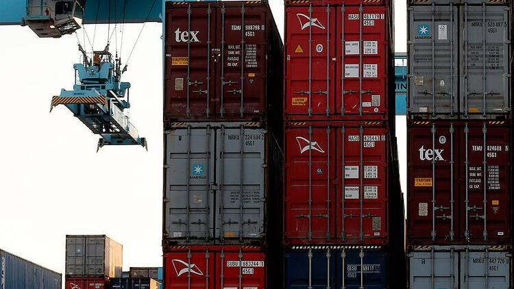 En fazla hamsi ihracatı Belçika'ya