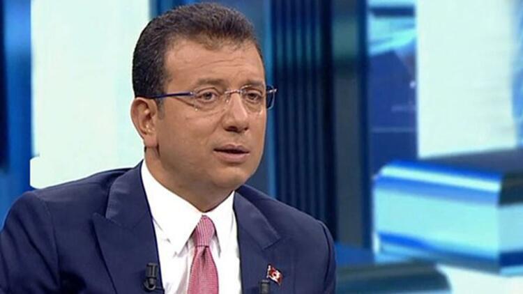 Ekrem İmamoğlu'na tehdit soruşturması! İstanbul Cumhuriyet Başsavcılığı'ndan açıklama