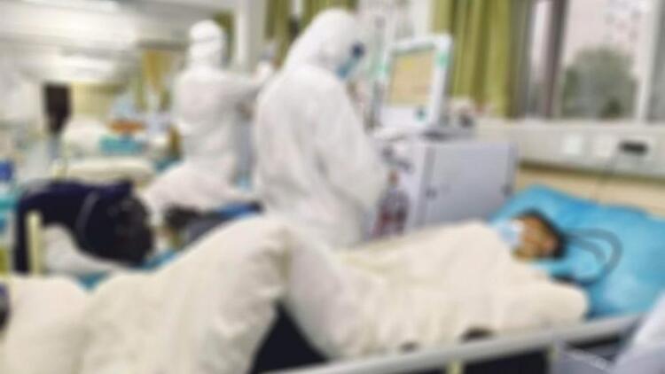 Resmi Gazete'de yayımlandı! Corona virüs vakalarının tedavisi acil hal kapsamına alındı