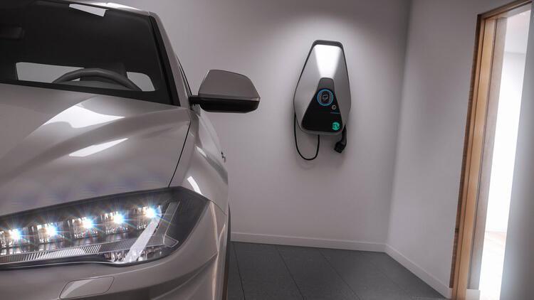 Volkswagen ile Çin'li startup arasında hızlı şarj istasyonu işbirliği