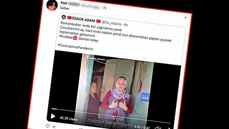 Çirkin paylaşım sonrası bakanlıktan jet karar: Görevden alındı