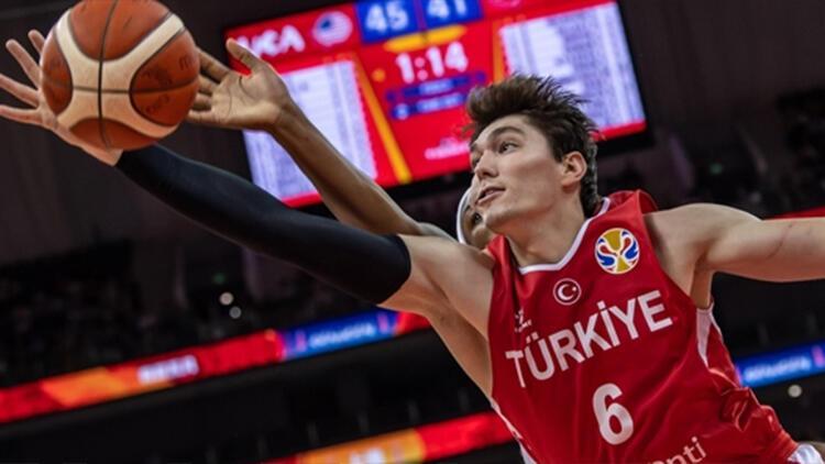 Son Dakika | FIBA, EuroBasket 2021'i 1 yıl erteledi