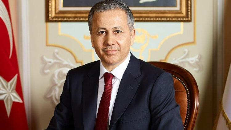 İstanbul Valisi Ali Yerlikaya'dan Paskalya Bayramı mesajı