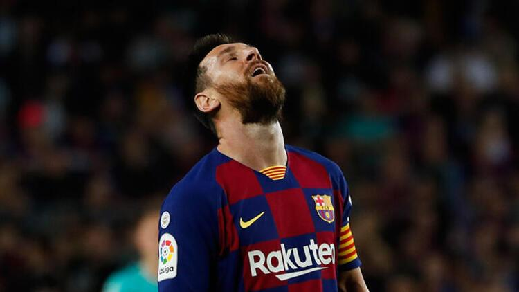 Lionel Messiden transfer ve Ronaldinho iddialarına yanıt