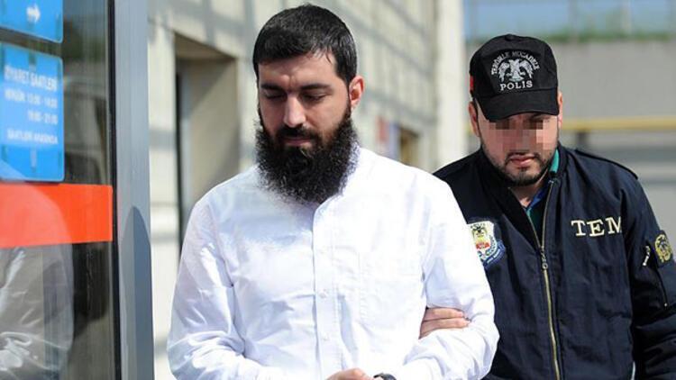 Ebu Hanzala'ya yeniden tutuklama kararı