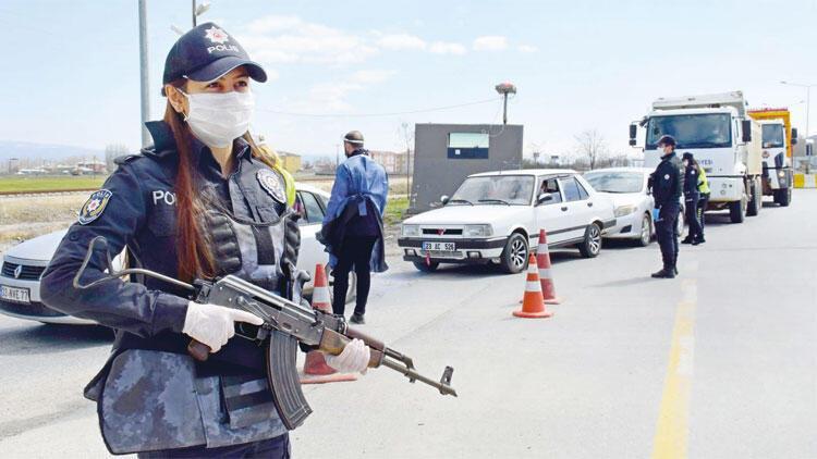 Son dakika haberi... Corona virüs salgınında Türkiye için kritik tarih: 12 Nisan Pazar